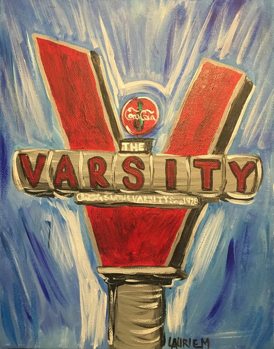 Varsity 1