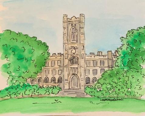 Fordham Univeristy